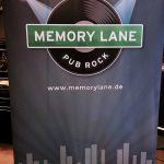 Memory Lane Live-Musik Rock Cover - Mettlach De Keller