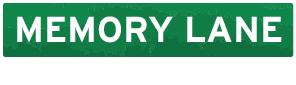 Memory Lane Mobile Retina Logo