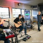 Memory Lane Live Musik Coverband Richtfest Ergosign